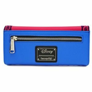 Loungefly Bags - Anyone that loves Frozen Anna needs this wallet